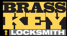 Brass Key Locksmith