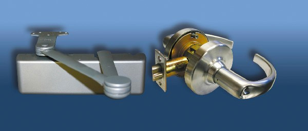 Commercial Locksmith Services Brass Key Locksmith
