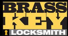 Brass Key Locksmith